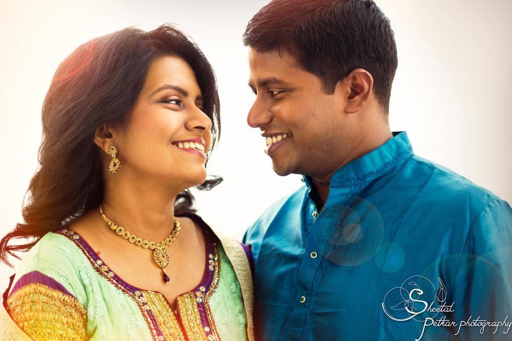 Jyoti & Shrijith