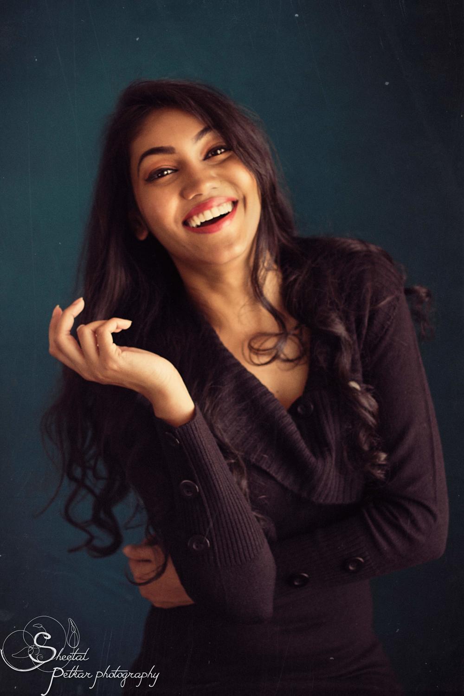 Asifa Shaikh - Client servicing