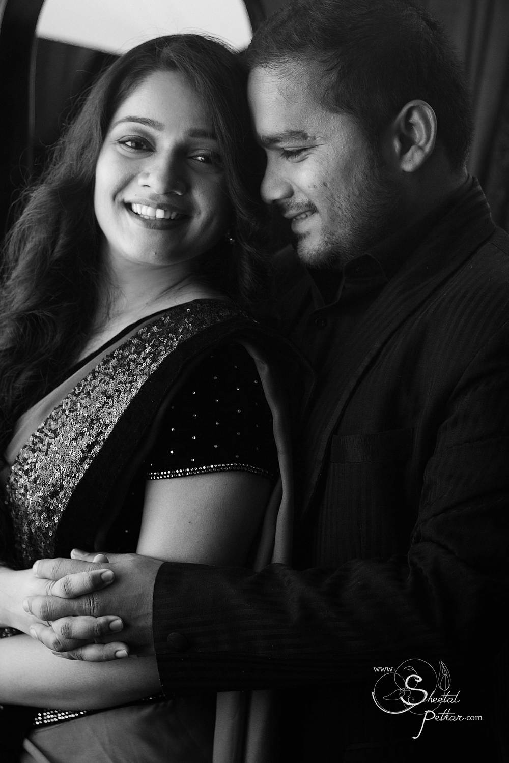 black_and_white_couple_portrait_indian.jpg