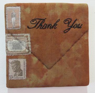 1.Diane Savona,  This Too Shall Pass - Penmanship 4 , $230