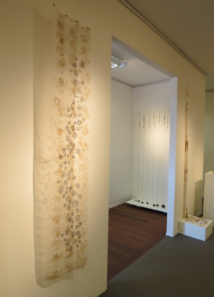 Exposition-Deb McArdle installation