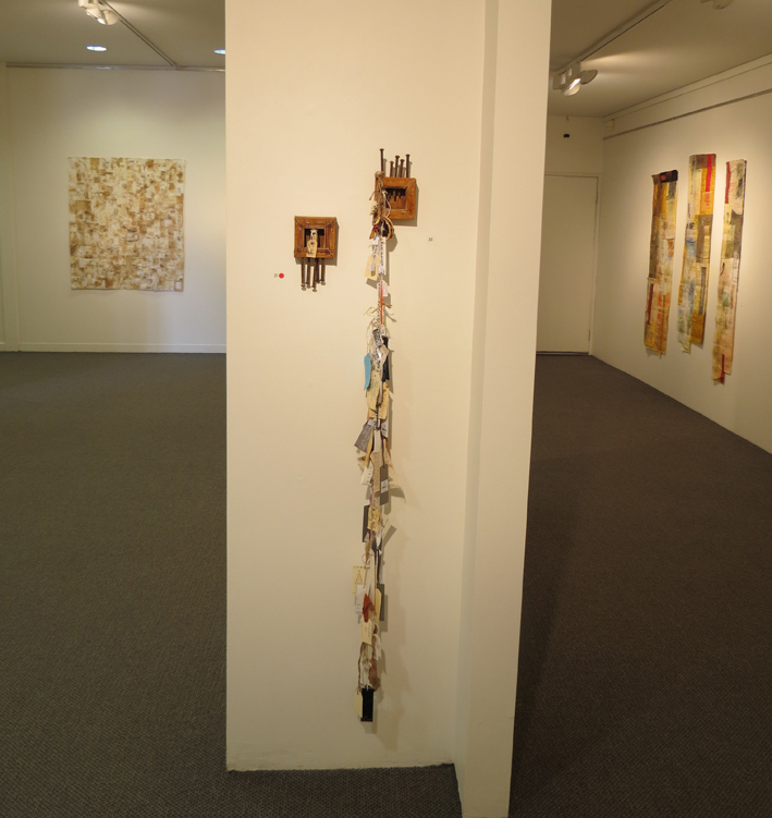Exposition-Heike Gerbig, Glenys Mann, Cas Holmes