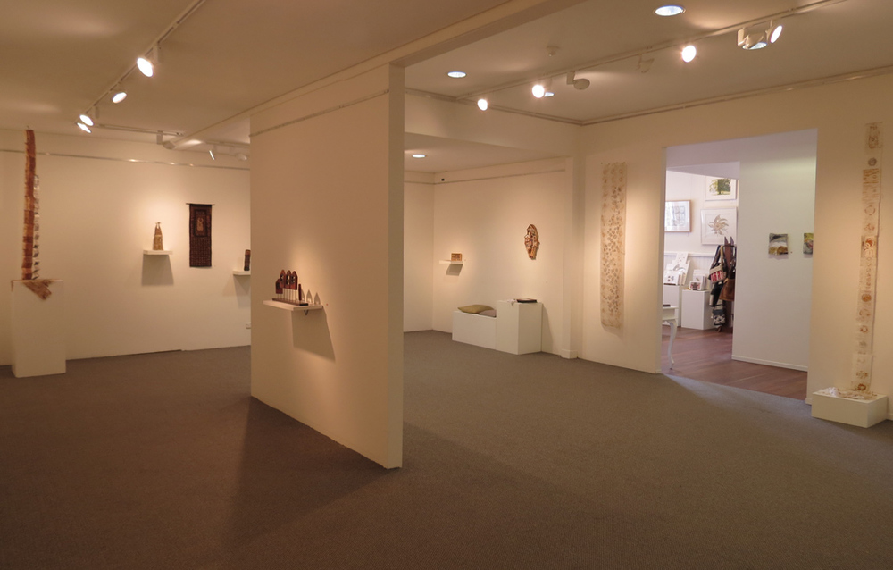 Exposition, general gallery view 1
