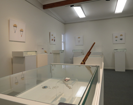 Betty McKeough, Gallery view 1