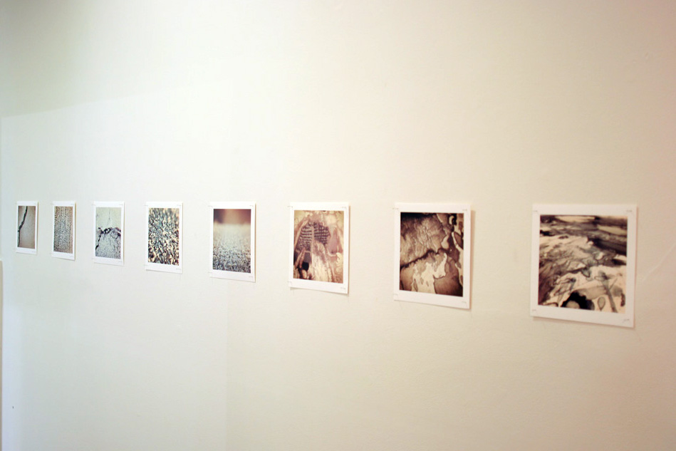9. Jason Dirstein,  Reception Print 1-8 , Photographic print on archival rag paper, 18 x 18cm, $$100 each
