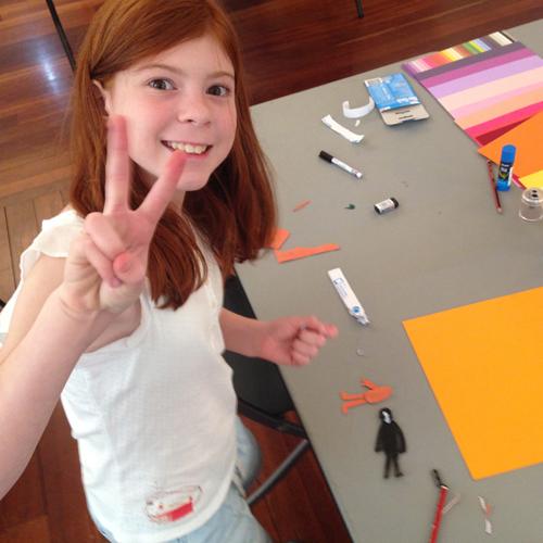 Sophelia creating her characters copy.jpg