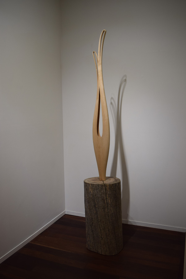 2. 'Ascension', Nick Statham, Rock Maple, Marri, $9,500