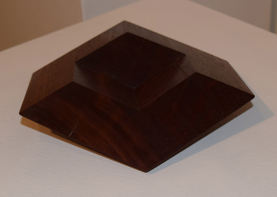 28. Nick Statham, 'Untitled', Jarrah