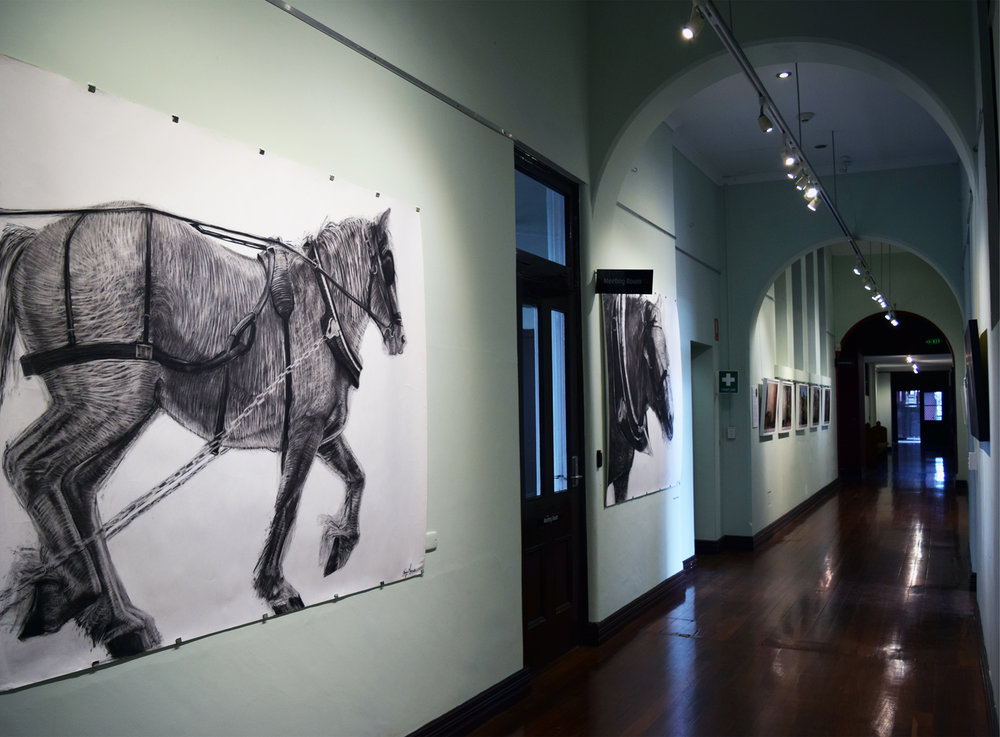 Horse Drawn gallery view