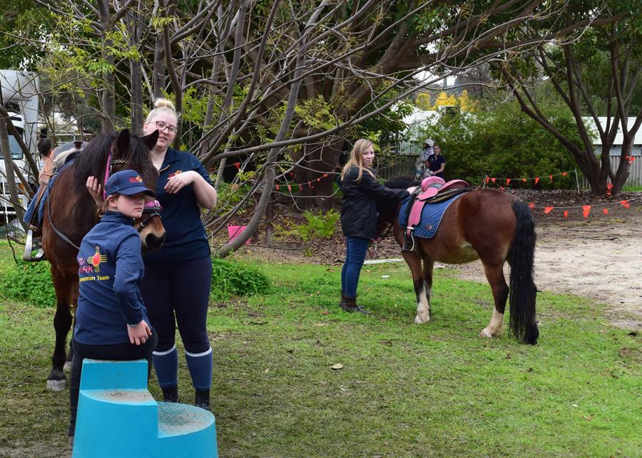Zia Park pony rides.jpg