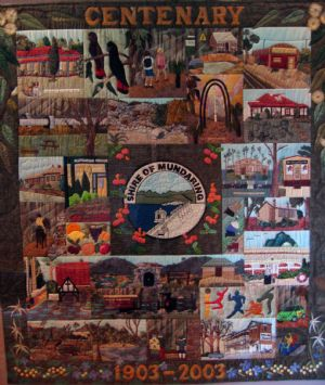 Blackboy Hill Quilters Group