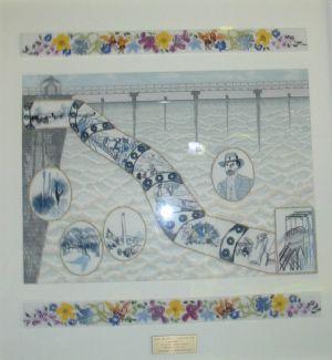 Embroiderers Guild WA, Mt Helena