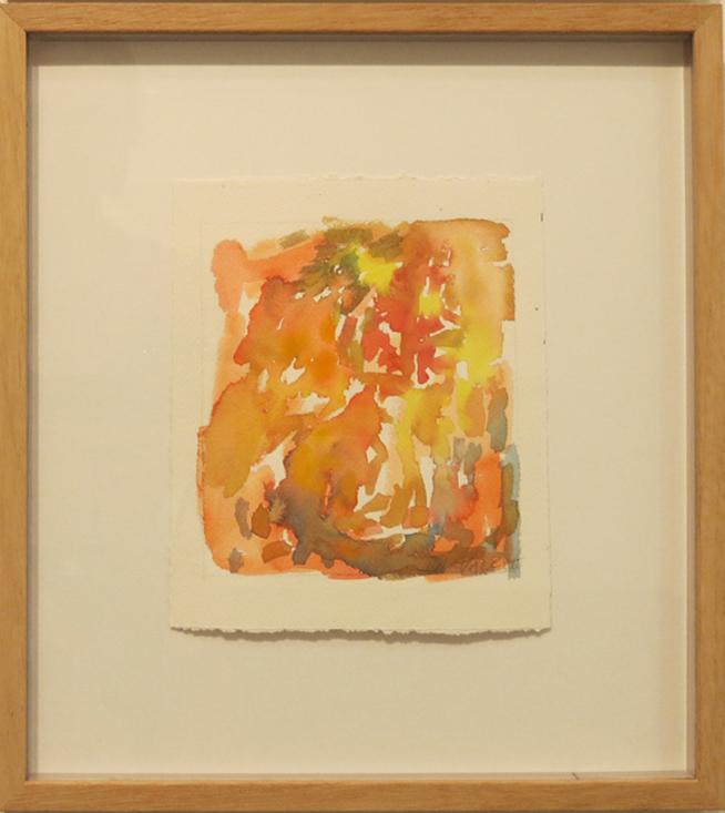 20. Jo Darvall, 'Still Life Study 4', 2015, Watercolour on paper, 16 x 14cm, $680