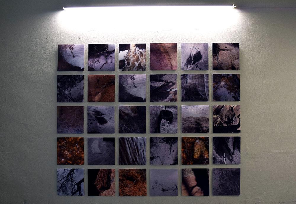 11 Tessa Beale, Juncture, 2018, Digital Prints, set of 30, $45 each