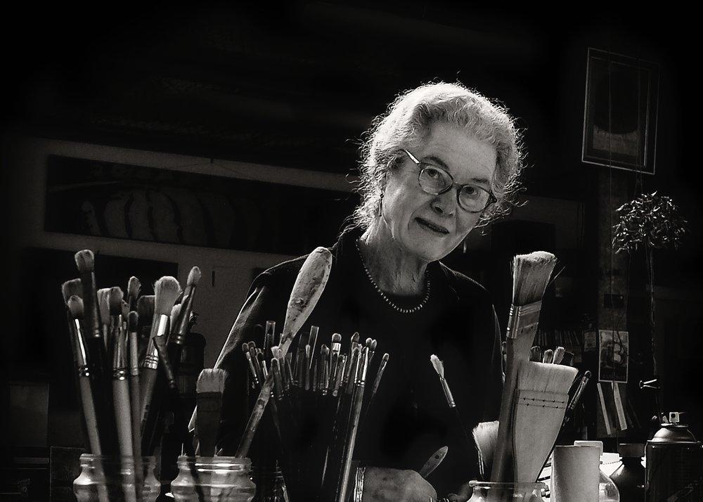 Ron Dullard,  Madeleine Clear