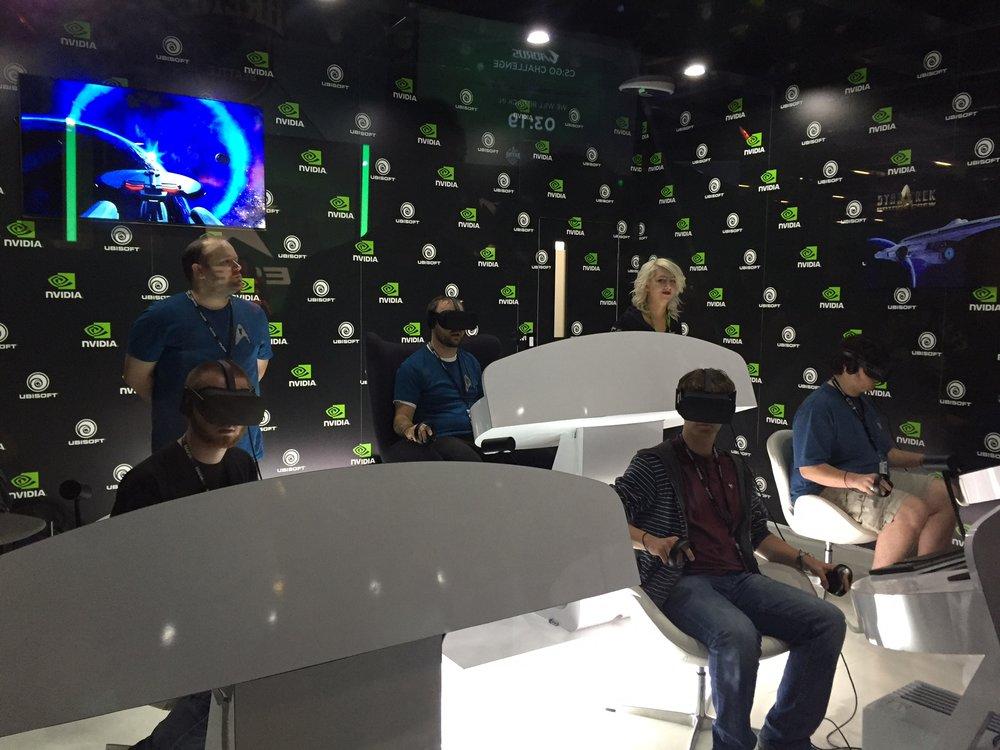 Star Trek VR