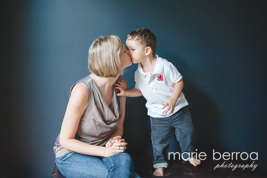 Mum must share her love <3
