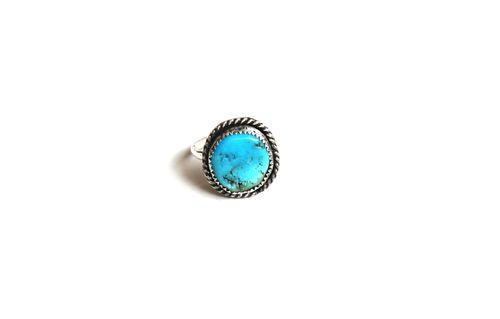 0c238dd83cb7e4 The sleeping beauty turquoise rope ring. IMG_8384.jpg