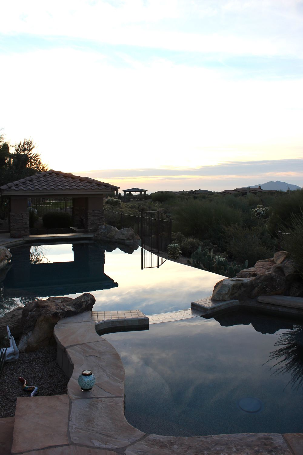 Home away from home - Scottsdale, AZ.