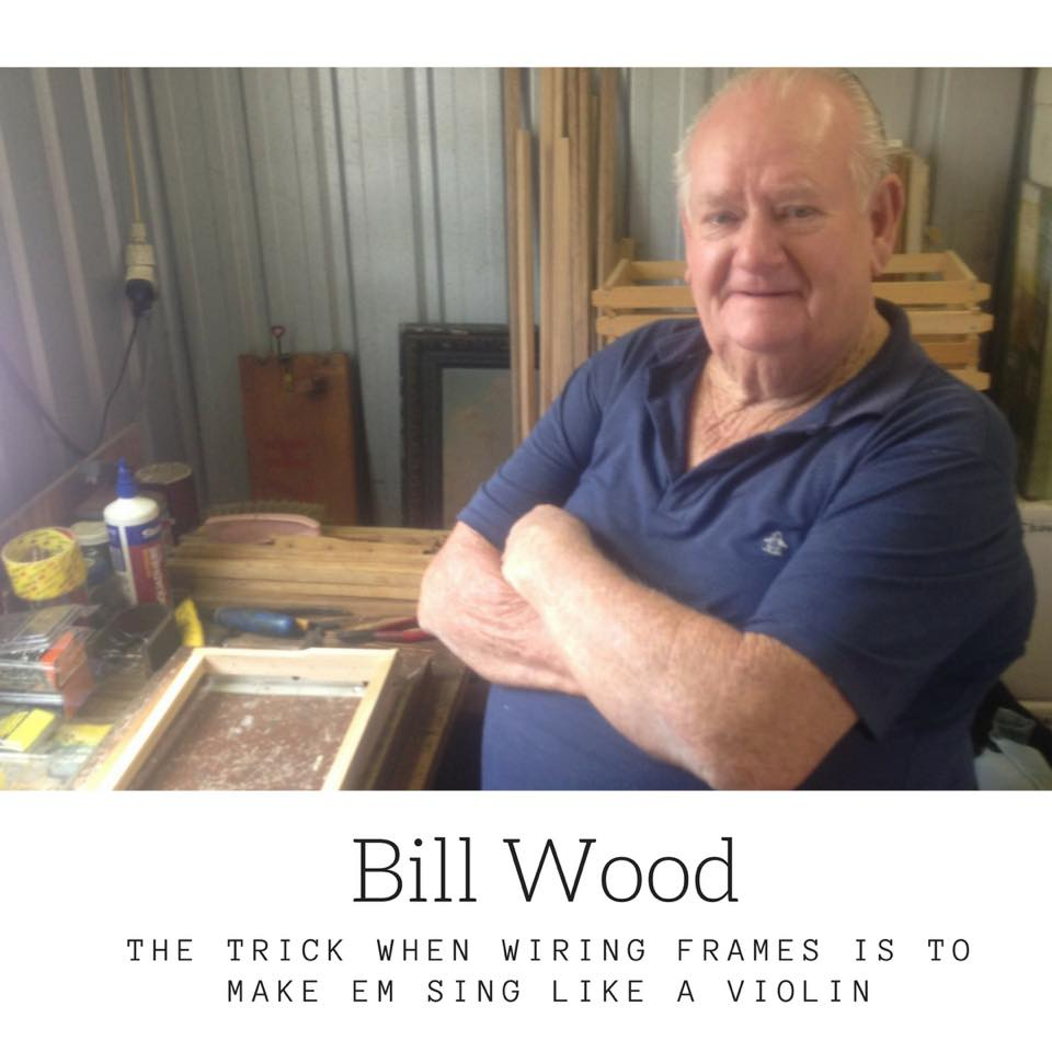 Blog Bee Yourself Frame Wiring Video Youtube Bill Wood