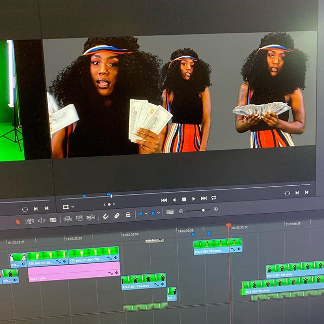 All Black Everything music video.  Edit coming out good.  Will have a rough in a day or so.  Can't wait for you guys to see it!  #lasvegashiphop #lasvegas #sincity #rap #hiphop #models #musicvideo #lit #dopeshit