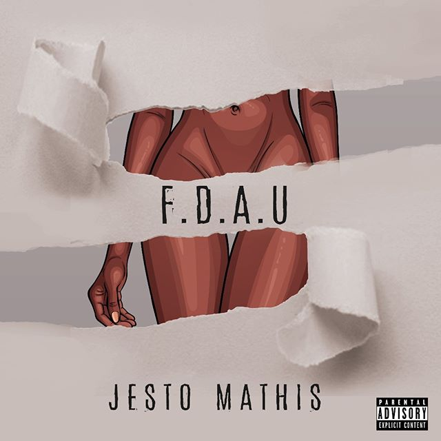 http://ow.ly/clUH50m5L37  https://www.reverbnation.com/jestomathis  F.D.A.U by Jesto Mathis is on ReverbNation.