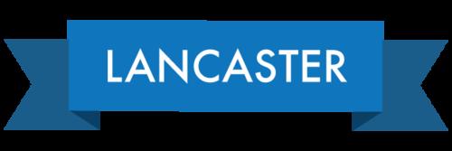 Lancaster Optometrist Banner