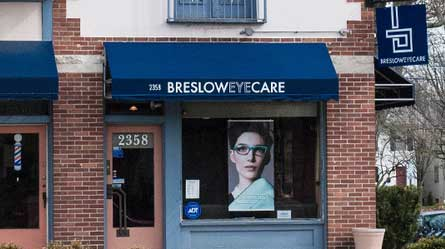 Come visit our charming Downtown Bexley location.
