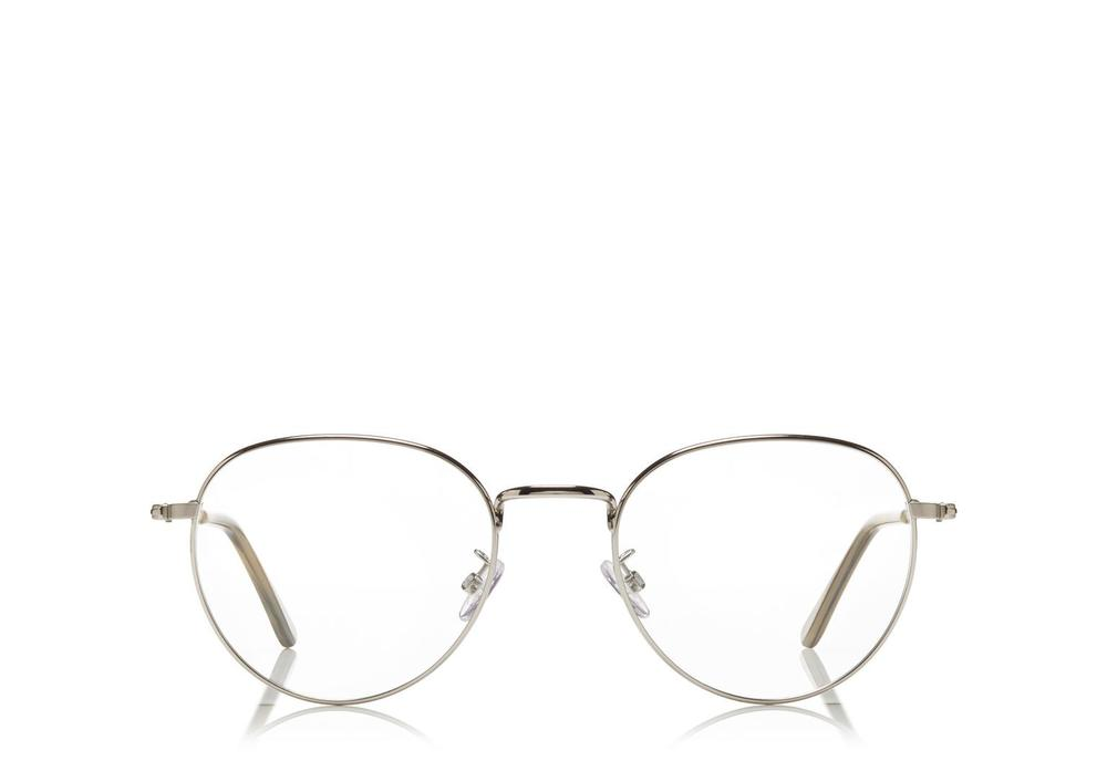 Tom Ford Round Metal Optical 2015 Eyewear Frame.jpg