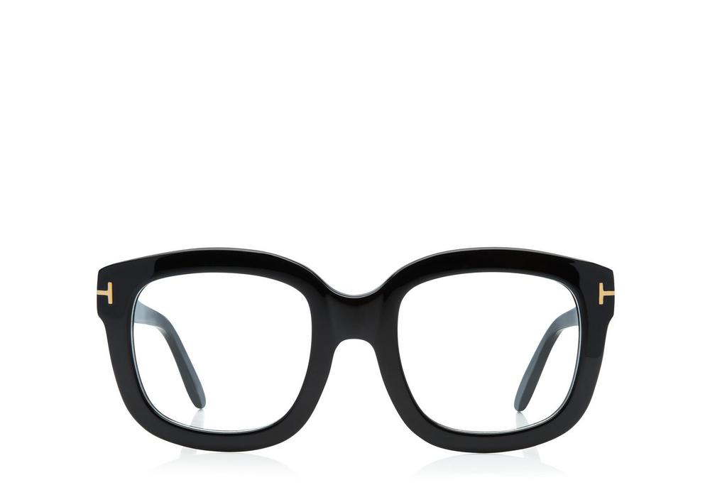tom ford oversized square optical frame glassesjpg