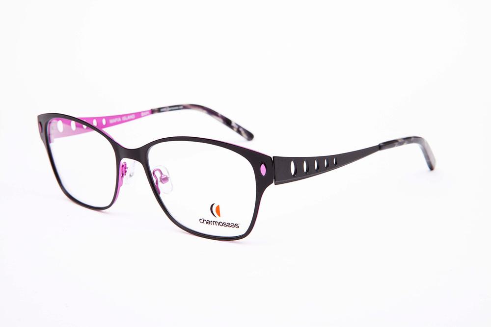 Charmossas Mafia Island Designer Glasses