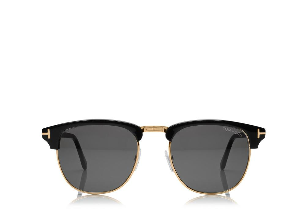 Tom Ford Henry Vintage Sunglasses