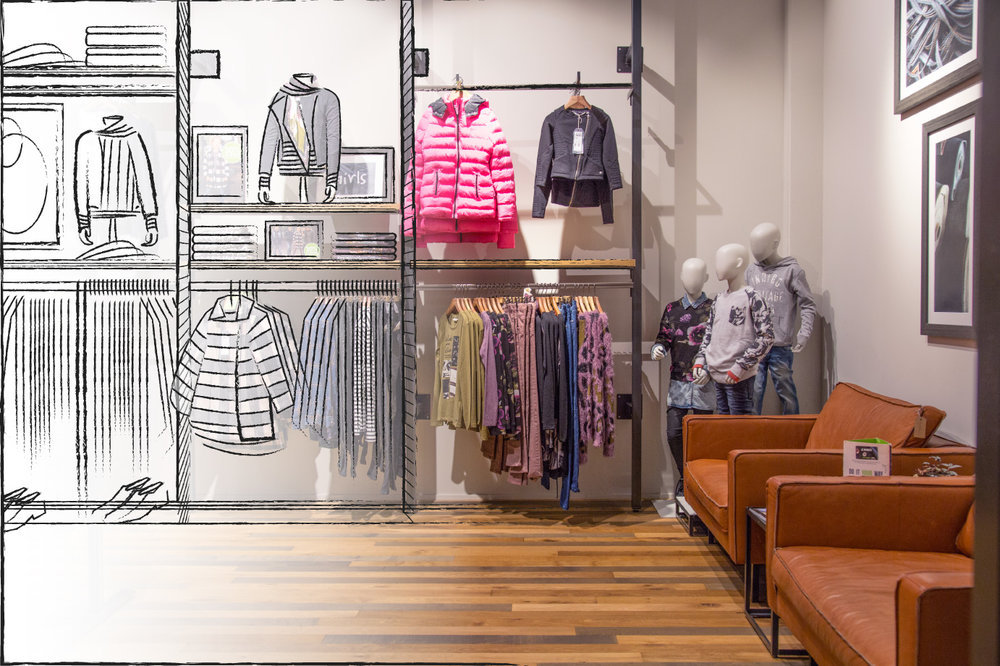Visual Retailing — 5 Tips on Improving Your Stores' Visual ...