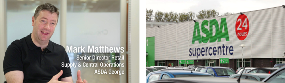 ASDA George Retail Future Retail Retail Software Solutions
