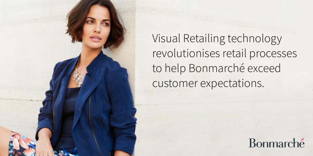 bonmarche fashion visual merchandising retail design software