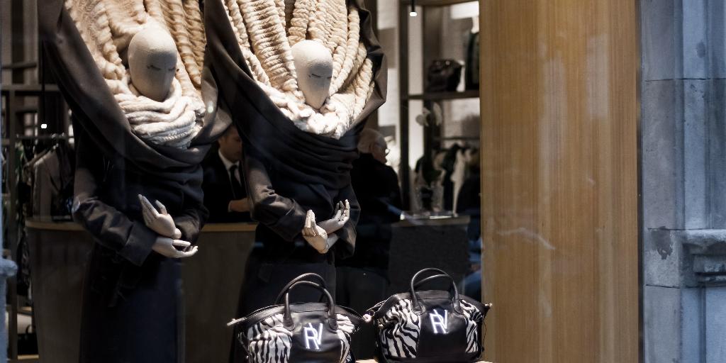 Visual Retailing 7 Aesthetic Qualities Proving Visual Merchandising Is Art
