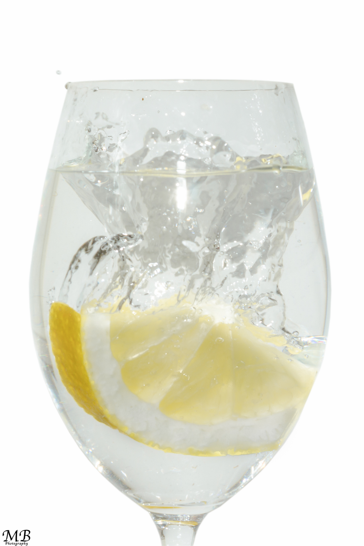 Fruit splash classic - Fruit Splash Zitrone