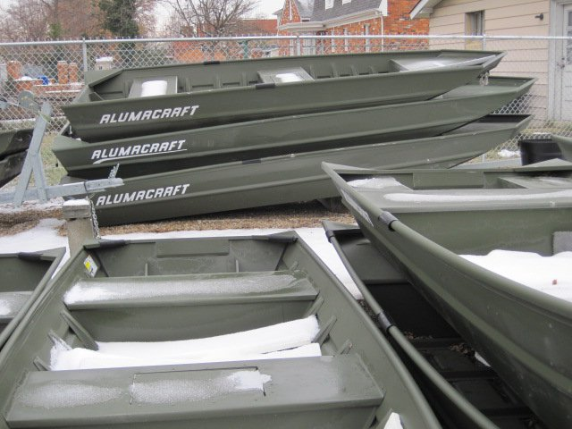 Alumacraft   boats for sale in Newport News, VA