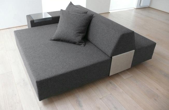 canap clara angie anakis. Black Bedroom Furniture Sets. Home Design Ideas