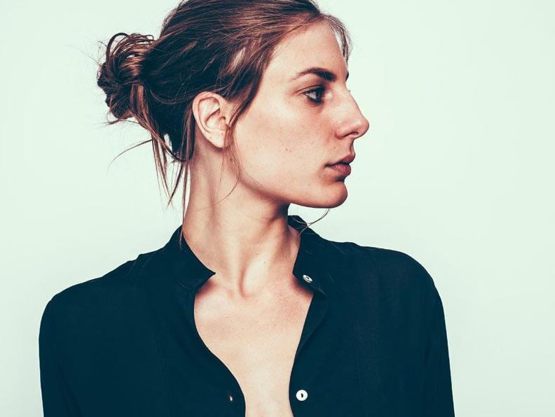 Nicole Bridger_Eco Fashion