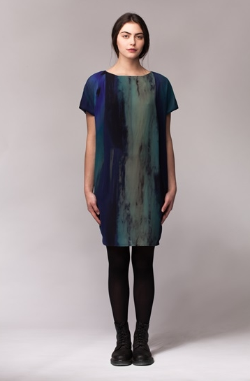 Valérie Dumaine_Eco Fashion