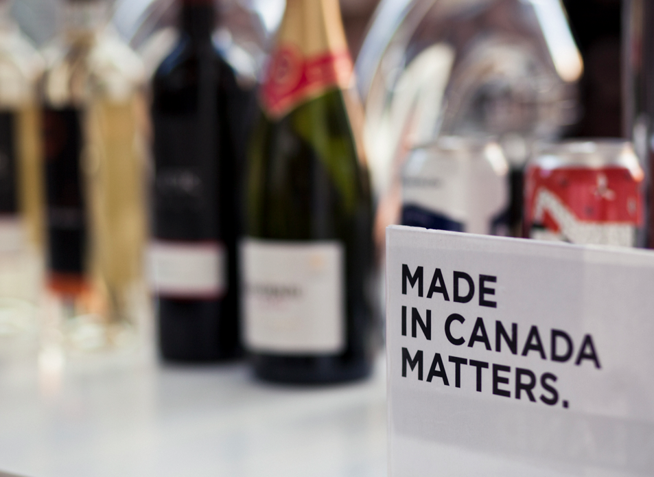 Made in Canada Matters INLAND