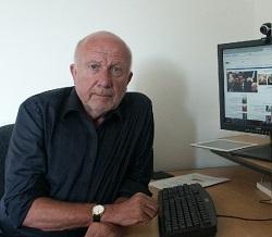 Harry Fletcher Criminal Justice Campaigner - Director Digital-Trust.Org