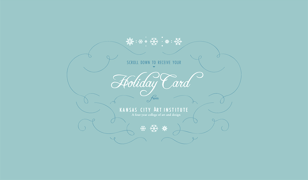 holiday card - Harbor Point Behavioral Health Center