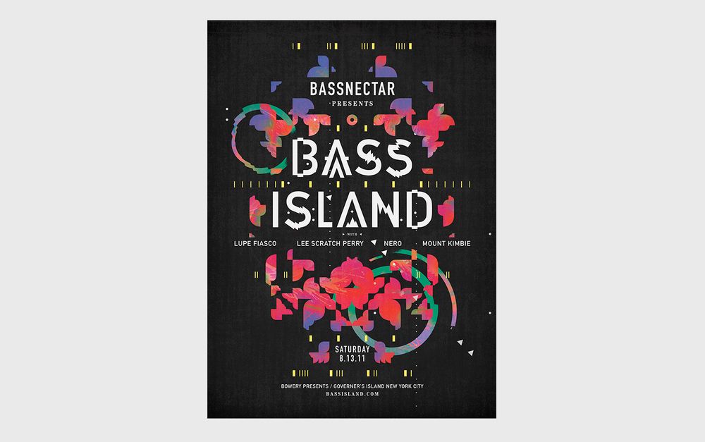 Josh Lambert-Bassnectar