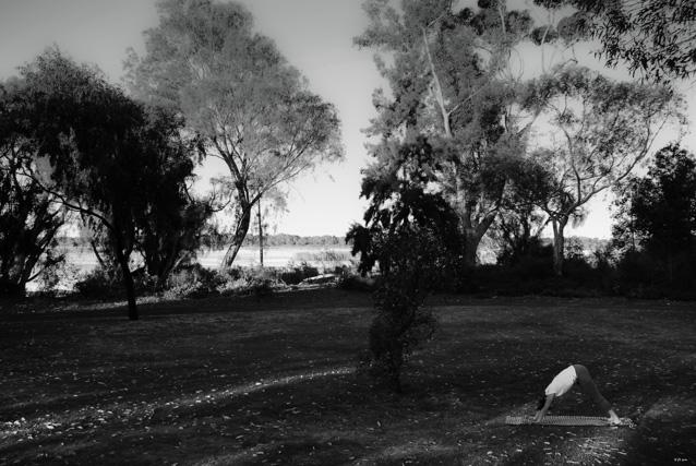 Yoga Destination Guide: Perth, Australia