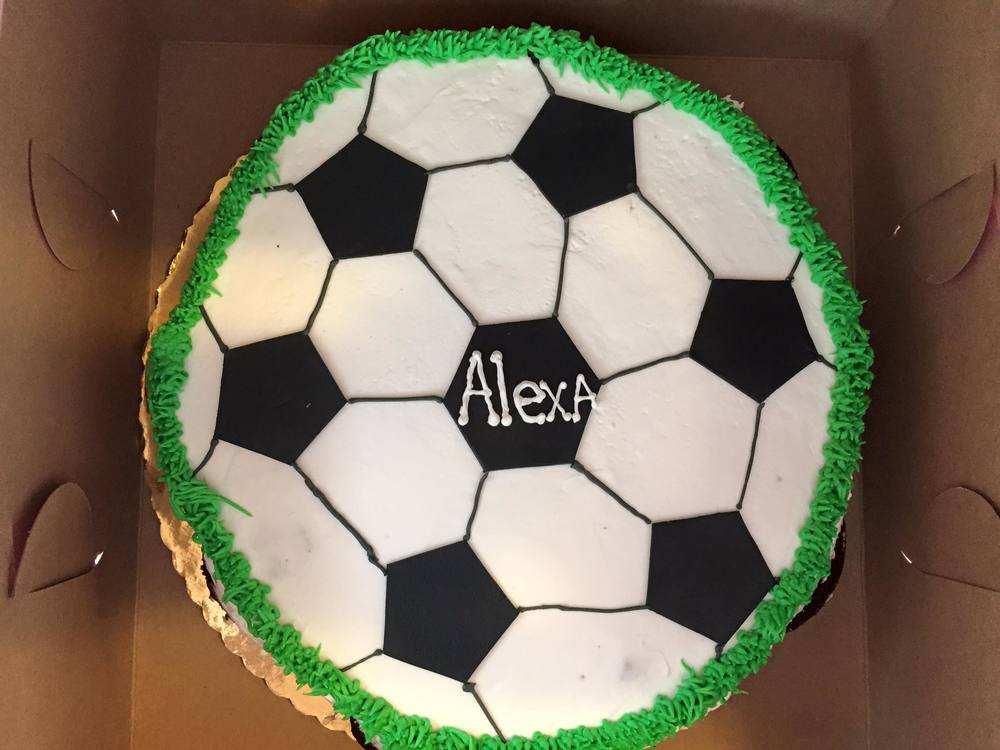 Soccer Ball Cupcake Cake.jpg