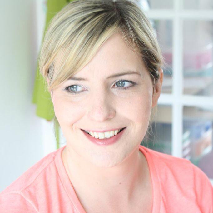 Karen's makeover at her preview consultation