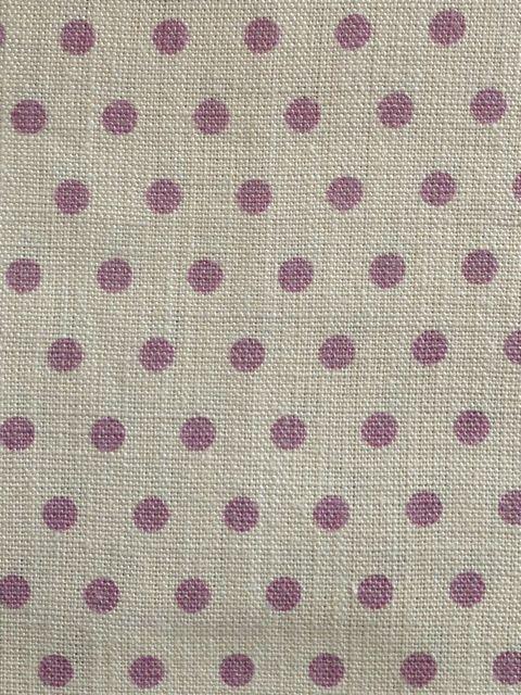 spotty lavender