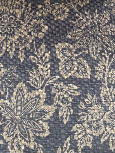 orissa faded indigo